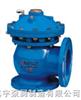 JM744X JM644X膜片式液压、气动快开排泥阀