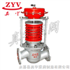 ZZYP自力式压力调节阀