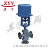 ZDLQ/XZDLQ/X电子式电动三通分(合)流调节阀