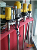 SB-8型铝合金插桶泵