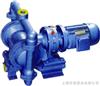 微型电动隔膜泵选型
