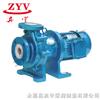 CQB-F氟塑料磁力驱动泵