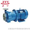 CQ磁力驱动泵