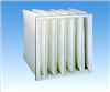 F9級中效袋式過濾器F9級中效袋式過濾器