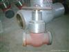 KY250/65 采油井口卡箍閘閥