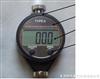 LX-A數顯橡膠硬度計