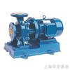 ISW型卧式单级单吸离心泵