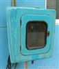 DT型仪表玻璃钢保温(保护)箱
