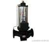 PBG型低噪音增压水泵