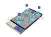 德国IKA高效多点磁力搅拌器RO15/RO10/RO5