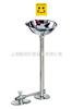 WJH0359B生产WJH0359B脚踏不锈钢紧急洗眼器,供应洗眼器