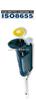 吉尔森Gilso PIPETMAN Neo移液器P2N/P10N/P20N/P100N/P200N