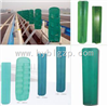 玻璃钢防眩板-树叶型防眩板-芭蕉叶防眩板-S型防眩板