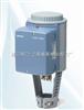 西门子电动执行器 SKB62电动阀 SKC62 SKB60电动二通阀