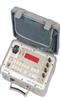 供应 5893型便携式数字微欧计