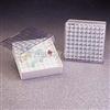 NALGENE可容纳64和81个管的微量离心管冷冻盒5055-5015