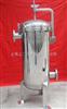 袋式过滤器不锈钢袋过滤器介绍,液体袋式过滤器价格,大流量过滤器厂家
