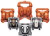 ORIGINAI MTL金属系列成都WILDEN威尔顿金属气动隔膜泵