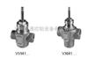 西门子VVI41/VXI41系列二通阀西门子VVI41/VXI41系列二通阀/三通阀